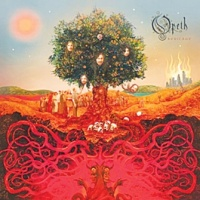[Opeth Heritage Album Cover]