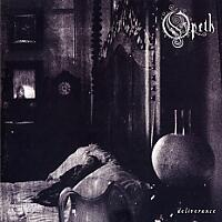 [Opeth Deliverance Album Cover]