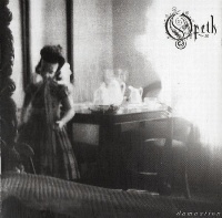 [Opeth Damnation Album Cover]
