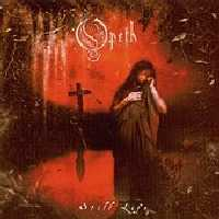 [Opeth Still Life Album Cover]
