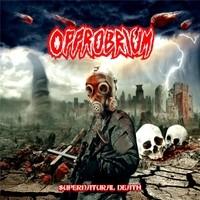[Opprobrium Supernatural Death Album Cover]