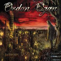 [Orden Ogan Easton Hope Album Cover]