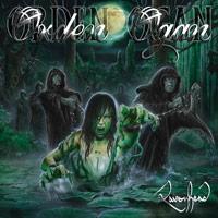 [Orden Ogan Ravenhead Album Cover]