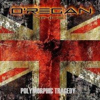 [O'Regan Polymorphic Tragedy Album Cover]
