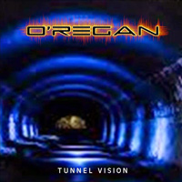 [O'Regan Tunnel Vision Album Cover]
