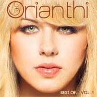 [Orianthi Best of... Vol. 1 Album Cover]