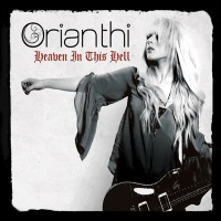 [Orianthi Heaven in This Hell Album Cover]