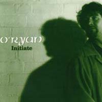 O'Ryan Initiate Album Cover