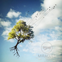 Orymus Miracles Album Cover