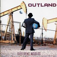 Outland Different Worlds Album Cover