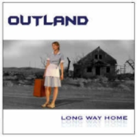 [Outland Long Way Home Album Cover]