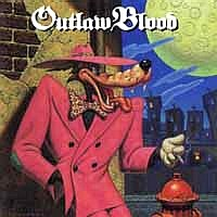 Outlaw Blood Outlaw Blood Album Cover