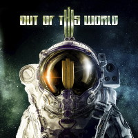 [Out of This World Out of This World Album Cover]