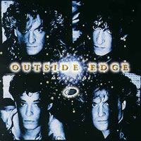 [Outside Edge More Edge Album Cover]