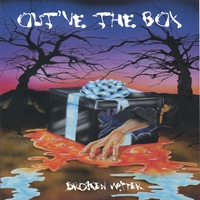 [Out've The Box Broken Water Album Cover]