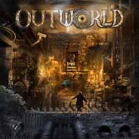 [Outworld Outworld Album Cover]