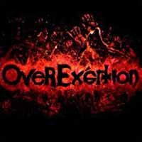[Overexertion Overexertion Album Cover]