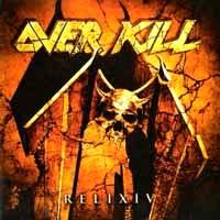 [Overkill RELIXIV Album Cover]