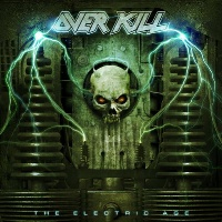 [Overkill The Electric Age Album Cover]