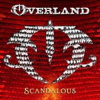 Overland Scandalous Album Cover