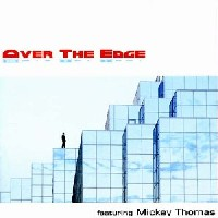[Over the Edge Over the Edge Album Cover]