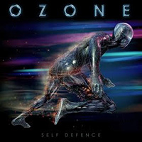 Ozone Self Defence Album Cover