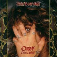 [Ozzy Osbourne Best Of Ozz Album Cover]