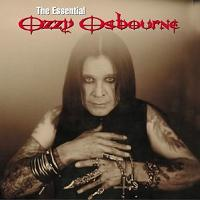 [Ozzy Osbourne The Essential Ozzy Osbourne Album Cover]