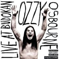 [Ozzy Osbourne Live at Budokan Album Cover]