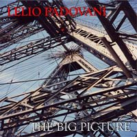 [Lelio Padovani The Big Picture Album Cover]