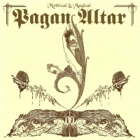 [Pagan Altar Mythical and Magical Album Cover]