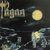 [Pagan Pagan Album Cover]