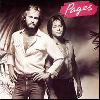 [Pages Pages [Second] Album Cover]