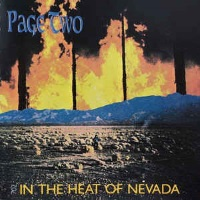 [Page Two In The Heat of Nevada Album Cover]