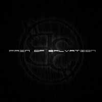 [Pain of Salvation Be Album Cover]