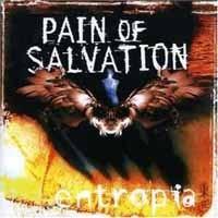 [Pain of Salvation Entropia Album Cover]