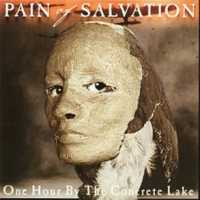 [Pain of Salvation One Hour By the Concrete Lake Album Cover]