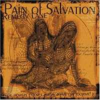 [Pain of Salvation Remedy Lane Album Cover]