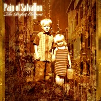[Pain of Salvation The Perfect Element Part I Album Cover]