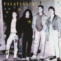 [Palatinate Palatinate Album Cover]
