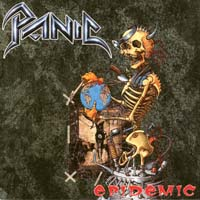 [Panic Epidemic Album Cover]
