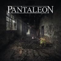 [Pantaleon Virus Album Cover]