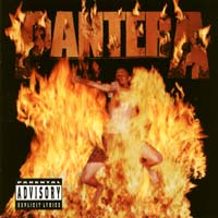 [Pantera Reinventing The Steel Album Cover]