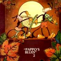 [Pappo's Blues Volumen 2 Album Cover]