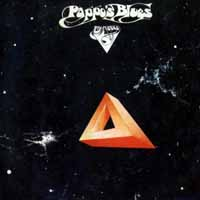 [Pappo's Blues Volumen 5 (Triangulo) Album Cover]