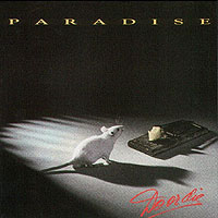 [Paradise Do Or Die Album Cover]