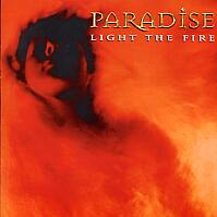 [Paradise Light the Fire Album Cover]