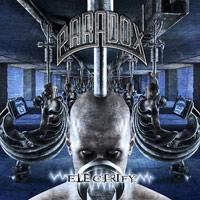 Paradox Electrify Album Cover