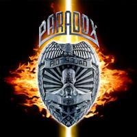 [Paradox Riot Squad Album Cover]