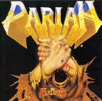 [Pariah The Kindred Album Cover]